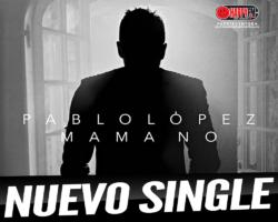 Ya está disponible «Mama no», el single de regreso de Pablo López