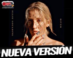 Ellie Goulding publica una versión del clásico de Joni Mitchell, «River»