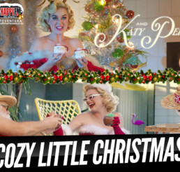 Katy Perry publica el single navideño