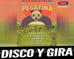 La Pegatina anuncia disco y cuatro conciertos para el final de 2020