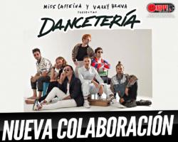 «Dancetería» es el single colaboración entre Miss Caffeina y Varry Brava