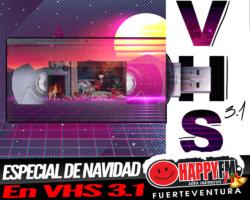 Especial de Navidad en VHS 3.1