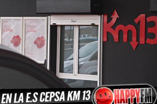 Despiértate Happy desde la Estación de Servicio Cepsa Km 13: 10 de Enero de 2020