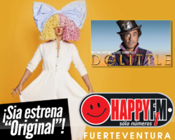 Sia estrena el single «Original» de la BSO de «Dolittle
