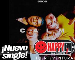 5 Seconds of Summer presentan nuevo single