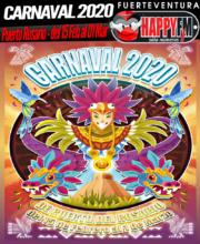 Carnavales 2020 en Puerto del Rosario: del 15 de Febrero al 01 de Marzo