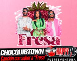 Chocquibtown estrenan single con sabor a «Fresa»