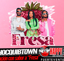 Chocquibtown estrenan single con sabor a