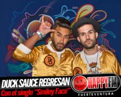 Duck Sauce regresan con un nuevo single
