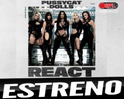 Pussycat Dolls estrenan el single «React»