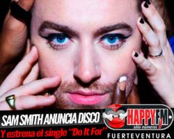 Sam Smith publica single y anuncia los detalles de su próximo disco