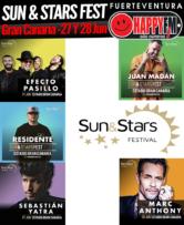 Sun & Stars Festival 2020