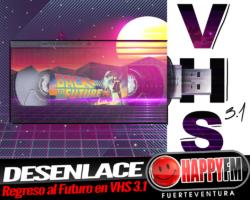 Desenlace del ciclo «Regreso al Futuro» en VHS 3.1