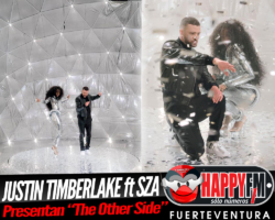 Justin Timberlake y SZA presentan «The Other Side»