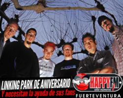Linkin Park piden ayuda a sus fans para celebrar los 20 años de «Hybrid Theory»