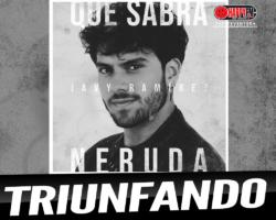 «Qué sabrá Neruda» de Javy Ramírez se ha convertido en todo un éxito