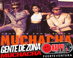 MUCHACHA – GENTE DE ZONA & BECKY G