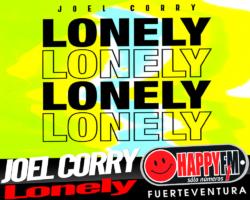 Lonely es el nuevo single del Dj y productor británico Joel Corry