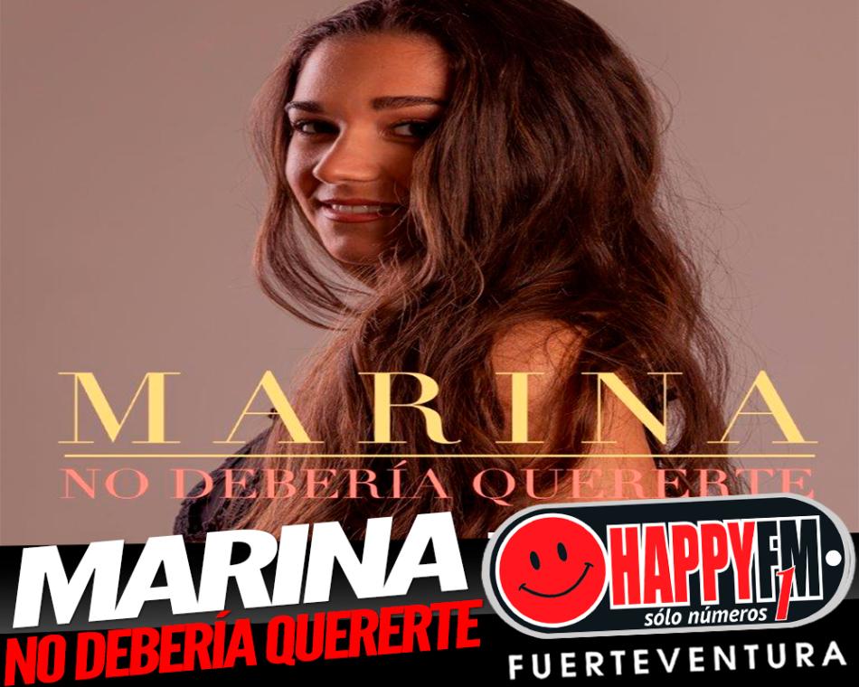 «La Reina Gitana» Marina García