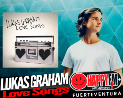 «LOVE SONGS» YA ESTÁ DISPONIBLE! lukas Graham