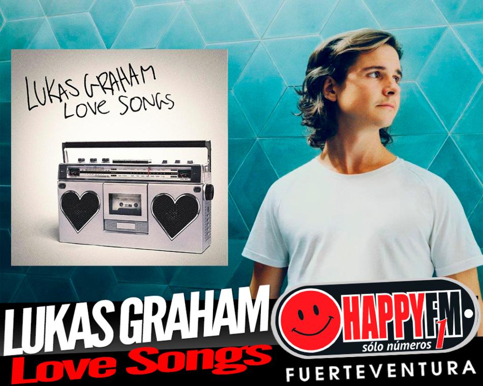 «LOVE SONGS» YA ESTÁ DISPONIBLE! lukas Graham