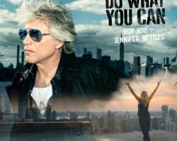 "BON JOVI Y JENNIFER NETTLES   ""Do What You Can»   Nuevo single ""country"