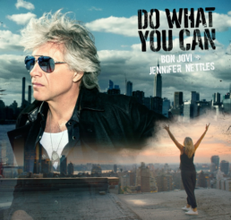 "BON JOVI Y JENNIFER NETTLES   ""Do What You Can"