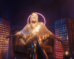 KYLIE MINOGUE lanza su nuevo single «Magic»