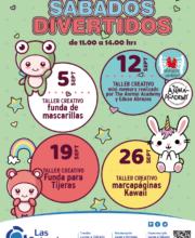 SABADOS DIVERTIDOS CC LAS ROTONDAS