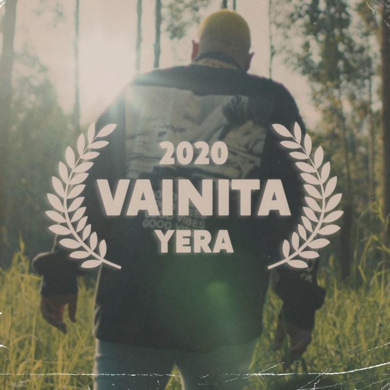 'Vainita' es la nueva canción del productor y artista colombiano, Yera