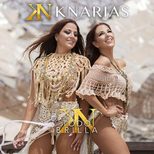 KNarias y su mensaje esperanzador 'Todo Brilla'