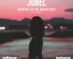 Jubël y Tiësto publican un nuevo remix de «Dancing in the Moonlight»