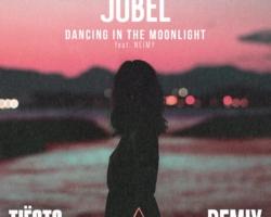 Jubël y Tiësto publican un nuevo remix de «Dancing in the Moonlight»