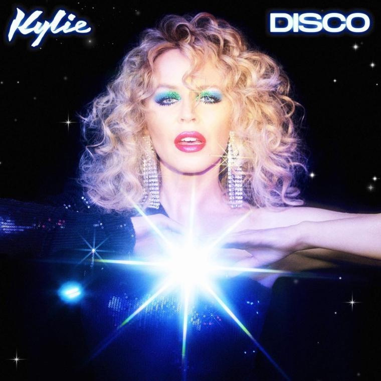 Kylie Minogue estrena el canal de Youtube «Disco TV»