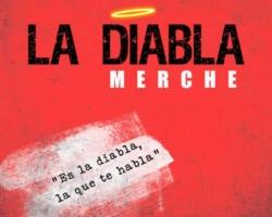 «La Diabla» es el nuevo single de Merche