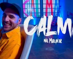 Nil Moliner regresa con el buen rollo de «Calma»