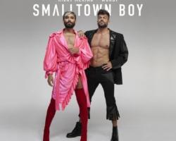 Ricky Merino estrena una nueva versión de «Smalltown Boy» junto a Conchita Wurst