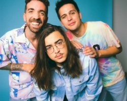Stay Homas presentan «Let It Out», el esperado primer single de su álbum debut «Agua»