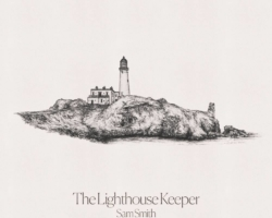 «The Lighthouse Keeper» es el nuevo single de Sam Smith