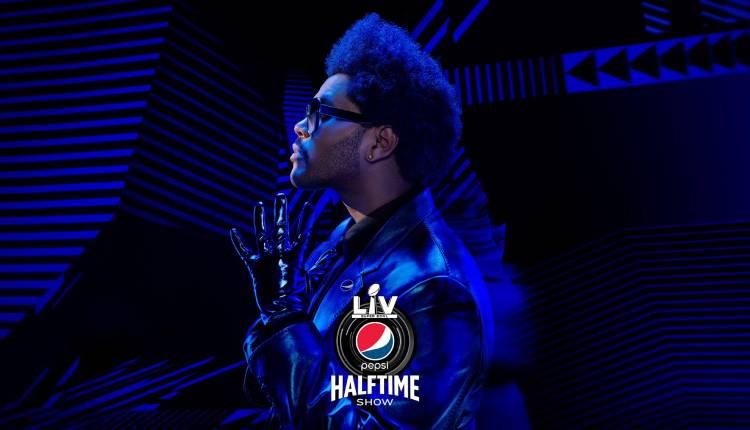 The Weeknd actuará en el intermedio de la Superbowl