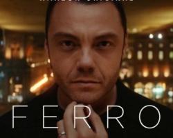 «Ferro» es el documental sobre la vida de Tiziano Ferro
