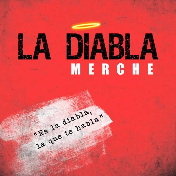 Merche despide el 2020 publicando el videoclip del tema «La diabla»