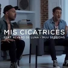 Nil Moliner y Álvaro de Luna estrenan el videoclip del tema 'Mis cicatrices'