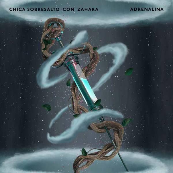 «Adrenalina» es la colaboración entre Chica Sobresalto y Zahara