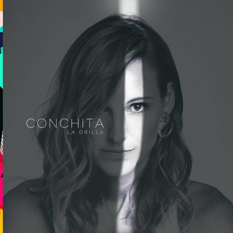Conchita publicará su próximo trabajo discográfico en Febrero