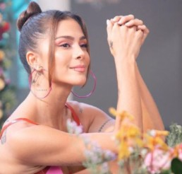 Greeicy Rendón lanza