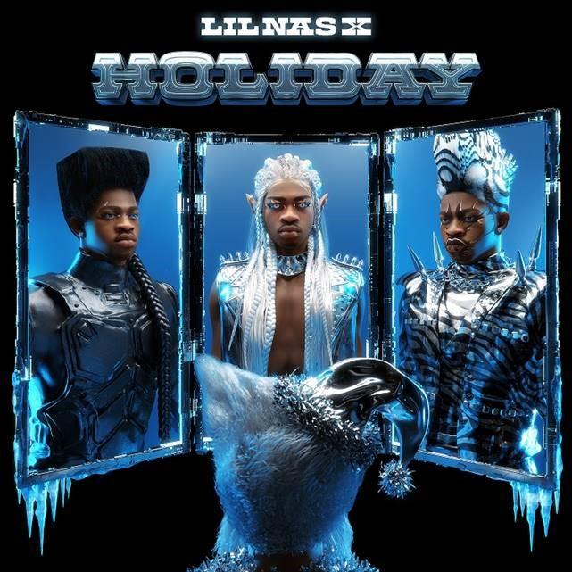 Despedimos la Navidad con «Holiday», lo nuevo de Lil Nas X