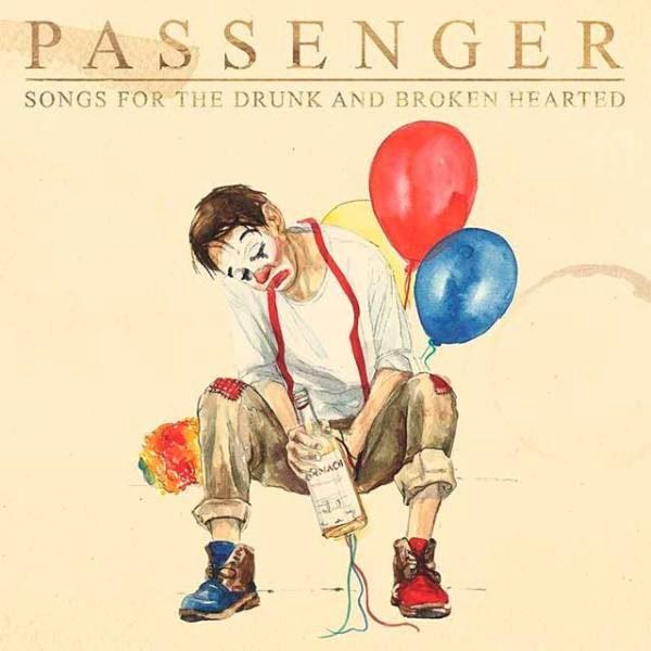 Ya está disponible el nuevo trabajo discográfico de Passenger