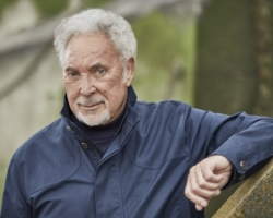 Tom Jones lanza «Talking Reality Television Blues»