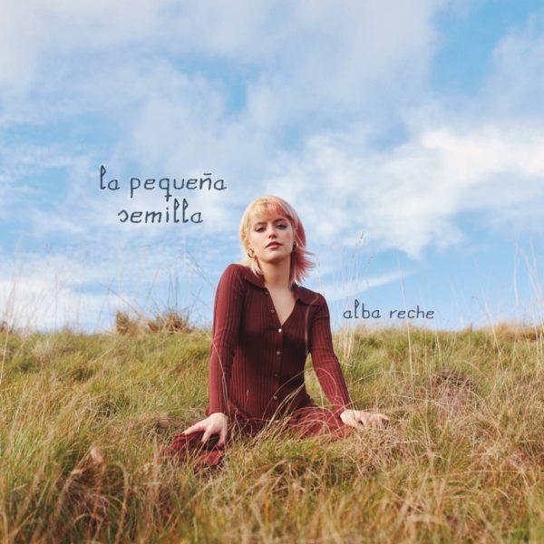 Alba Reche publicará nuevo álbum en marzo